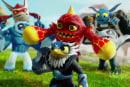 New Skylanders teased in trio of Swap Force videos