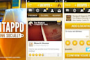 Untappd comes to Windows Phone 8, forgoes Metro
