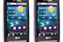 LG Vortex puts a Verizon spin on budget Android -- yes, Bing's there, too