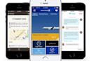 Uber embeds itself in United, OpenTable and other major apps