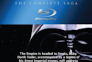 Star Wars Blu-ray to get a 'most impressive' announcement at CES from Vader, Fox & Panasonic
