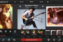 Repix update brings frames, a new filter pack and a revamped adjustment menu