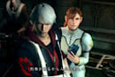 Devil May Cry 4 to be identical on PS3 and Xbox 360