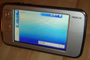 A few more spy shots of Nokia's 870 Internet Tablet