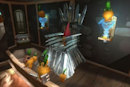 WildStar gives beta testers a wacky housing challenge