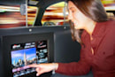 TaxiTech's interactive eTaxi system approved for NYC cabs