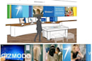 Microsoft Store concept revealed in leaked design presentation?