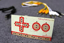 MaKey, MaKey turns the whole world into a keyboard