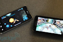 NVIDIA shows us Tegra 2 gameplay on the Atrix 4G and Optimus 2X (video)