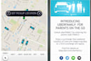 Uber introduces Uber Family in NYC, guarantees a child seat with your ride