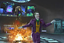 GC 2008: Joker, Green Lantern duke it out in new MK vs. DC screens