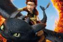Netflix has a new original series for kids, courtesy of DreamWorks