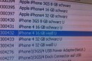 White iPhone 4 shows up in Vodafone Germany's inventory system