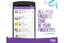 Viber's new Public Chats sound a lot like Twitter