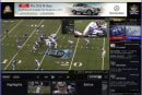 NFL announces Super Bowl XLVII will be streamed live by CBS