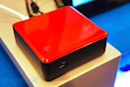 Intel's Core i3 NUC mini-system bares it all for IDF (hands-on video)