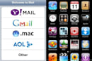 iPod touch now running Mail, Google Maps, and more