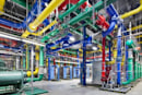 Google takes us inside their data centers, shows you where the internet lives (video)