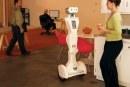 Anybots rolls out QA, the telegenic telepresence robot