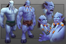 World of Warcraft's male Draenei gets only minor cosmetic tweaks