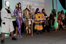 The Perfect Ten: Amazing amateur MMO cosplay