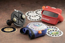 What are Mattel and Google doing with View-Master?