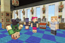 Super League Gaming brings competitive 'Minecraft' to American movie theaters