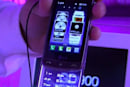 LG's GD900 video tour (and shenanigans) at CTIA
