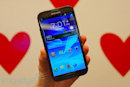 Samsung Galaxy Note II for T-Mobile hands-on
