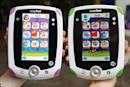 LeapFrog LeapPad Explorer tablet hands-on (video)