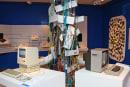 Reinvigorate your inner nerd at this retro-computing exhibit