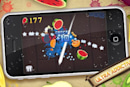 Halfbrick shares Fruit Ninja sales numbers, how to succeed on the App store