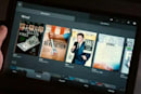 Wired's tablet app goes on show: developed on AIR, heading to the iPad (video)