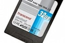 Transcend joins the party, intros 32GB SSD drive