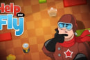 Daily App: Help Me Fly challenges you to solve snap circuit-like puzzles