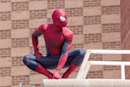 Soldiers of the future will climb walls like Spider-Man
