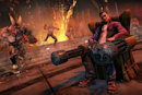 Next-gen Saints Row 4, Gat Out of Hell launching one week early