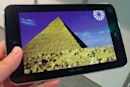 BoEye MID700 unveiled with Android OS, vaguely familiar form factor