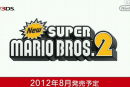 New Super Mario Bros. 2 also hits North America this August