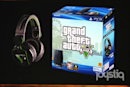 Sony offering GTA5 PS3 bundle, with branded headset