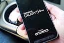 Samsung's extra-rugged Galaxy S5 variant gets caught on video