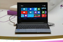 Toshiba's 11-inch Satellite NB15t laptop offers touch and 802.11ac WiFi for $380 (hands-on)
