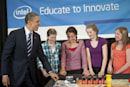 Intel pulls out of sponsoring America's Science Talent Search