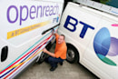 Sky and TalkTalk are itching for Ofcom to break up BT and Openreach