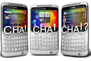 HTC ChaCha to be known as ChaChaCha in Spain, somebody didn't do enough market research