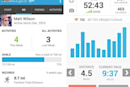 RunKeeper 3.0 for Android gets a Holo-native UI, puts us front and center