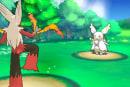 Pokemon Omega/Alpha anime short doesn't really need English