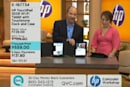 One last hurrah? HP TouchPad on sale at QVC, sans complimentary steak knives