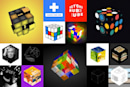 Google's new Chrome experiment lets you remix the Rubik's Cube