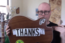 Mike Doughty's musical 10th birthday gift to iTunes Music Store
